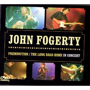 Fogerty 2 DVD Set
